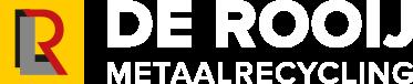 De Rooij Metaalrecycling Logo